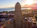 Buffalo, USA