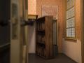 Dom Anny Frankovej