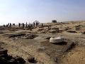 Egyptskí archeológovia