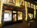 Vianočný Salzburg, Rakúsko
