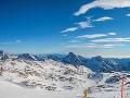 Monte Rosa, Taliansko