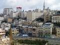Betlehem, Palestína