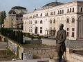 Skopje, Macedónsko