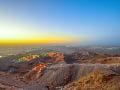 Jebel Hafeet, Spojené arabské