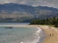Ostrov Flores, Indonézia