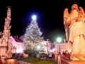 Rozprávkové Vianoce v Košiciach