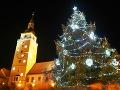 Vianočná Trnava