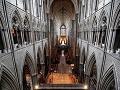 Westminsterské opátstvo, Londýn, Spojené