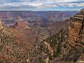 Bright Angel Trail, Arizona,