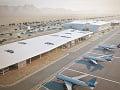 Ramonovo letisko, Eilat, Izrael