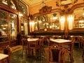 Cafe Majestic, Porto, Portugalsko