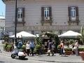 Gran Caffé Gambrinus, Neapol,