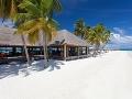 Ostrov Veligandu, Maledivy