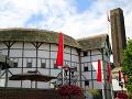 Shakespearovo divadlo, Londýn, Anglicko