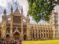 Westminsterské opátstvo, Londýn, Anglicko