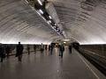 Stanica Osokorky  v
