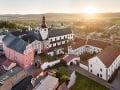 Benediktínske opátstvo sv. Václava
