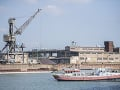 Loď Kamzík Bratislava, nazývaná