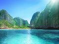 Maya Bay, Thajsko