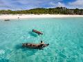 Prasiatka na Bahamách