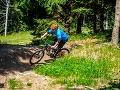 Trail Říčky