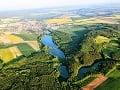 Lanškrounské rybníky
