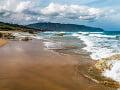 Pláž Kenting