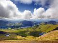 Snowdonia, Wales