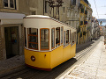 Električka 28, Lisabon, Portugalsko