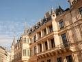 Grand Ducal Palace, Luxembursko