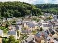 Larochette, Luxembursko