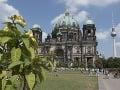 Berlínska katedrála © visitBerlin,