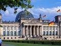 Ríšsky snem, Berlín, Nemecko
