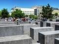 Pamätník holokaustu © visitBerlin,