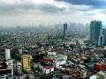 Manila, Filipíny