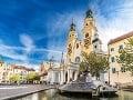 Brixen, Taliansko