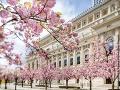 Alte Oper vo Frankfurte
