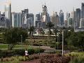Park Al Bidda, Doha