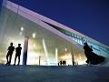 Národná knižnica v Dohe