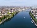 Bazilej, Švajčiarsko
