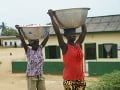 Ženy v Ghane
