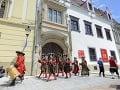 Stará radnica v Bratislave