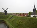Pevnosť Bourtange