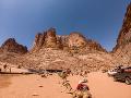 Wadi Rum. © Bohuš