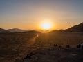 Západ slnka. © Bohuš