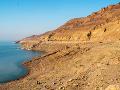 Mŕtve more. © Bohuš