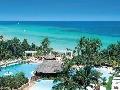 Azúrové more Kuby