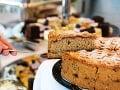 Linecká torta