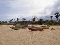Pláž Pointe-Noire, Kongo