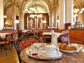 Café Central at Palais